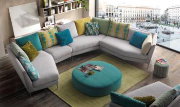 Choisir un canapé d'angle : les conseils de Chateau d'Ax Marseille