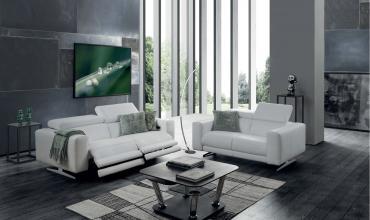 Modernité, Design et grand confort - Modèle 268E