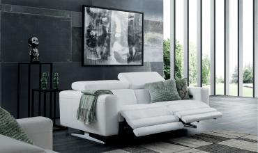 Moderne et confortable - Modèle 268E