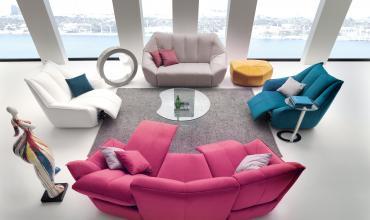 Fonctionnalité, design et confort