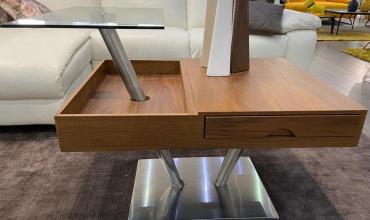 Modèle d'exposition - Table Balkis