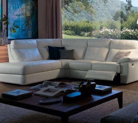 Canapés relaxation haut de gamme : Relax form