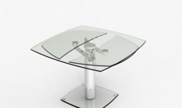 Table repas extensible GROOVE EDA CONCEPT