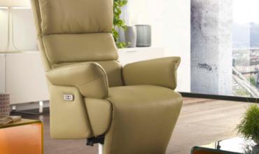 Fauteuil relax manuel, 1 moteur, 2 moteurs pour un confort optimale