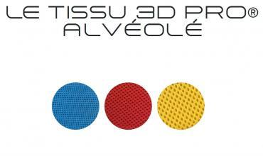 Le nouveau revêtement 3D Pro Alvéolé
