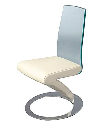 Chaises plexiglas cool chaises plexiglass transparent pas for Chaise plexiglass design