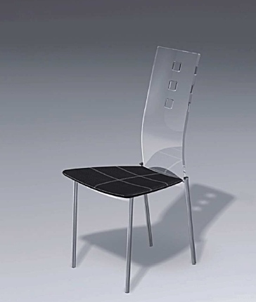 chaise en plexiglas fabulous declikdeco chaise with chaise en plexiglas stunning chaises. Black Bedroom Furniture Sets. Home Design Ideas