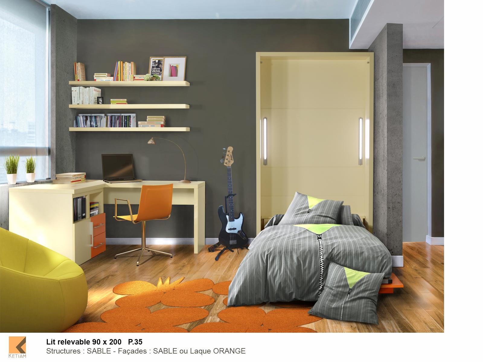 lit relevable marseille. Black Bedroom Furniture Sets. Home Design Ideas