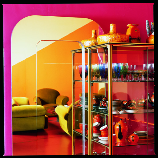 Miroir d co lounge xl chateau d 39 ax marseille 13 - Deco loungeeetkamer ...