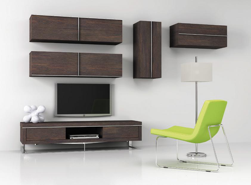 Meuble tv chateau d ax mobilier design buffet meubles tv for Meuble tv console
