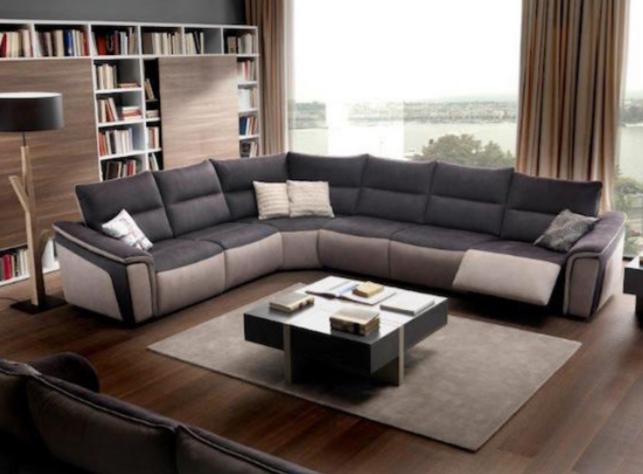 canap d 39 angle mod le 834e chateau d 39 ax marseille 13. Black Bedroom Furniture Sets. Home Design Ideas